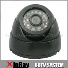 Camera supraveghere interior - Camera CCTV, Cu fir, Digital, Color