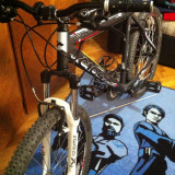 Bicicleta Cross CrossCountry/Downhill/Freeride