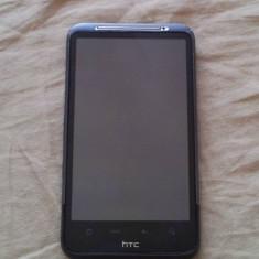 Htc desire hd - Telefon mobil HTC Desire HD