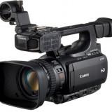 Camera Video Canon, Card Memorie, CMOS, 10-20x, Intre 3 si 4 inch - Canon XF100 Sigilat Nou Garantie 2 Ani