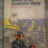Petre SALCUDEANU - BUNICUL SI DOI DELICVENTI MINORI - Carte educativa