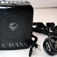 Boxe Telefon - BOXA Portabila MP3 player