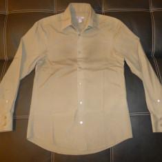 Camasa H&M, Slim Fit; marime S (37/38), vezi dimensiuni; impecabila, ca noua - Camasa barbati H&m, Marime: S, Culoare: Din imagine