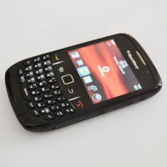 Telefon mobil Blackberry 8520, Vodafone - Blackberry 8520 Curve