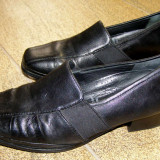 Pantof dama marca Medicus nou marimea 3.5 echivalent 36.5 european ,locatie raft ( 3 / 3 )