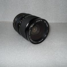 Obiectiv DSLR - VAND OBIECTIV PE MONTURA CANON FD 28-70MM MC MACRO