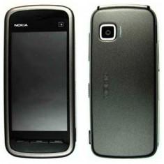 Nokia 5230 - Telefon mobil Nokia 5230, Negru, Neblocat