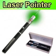 Laser pointer - Laser verde Pix