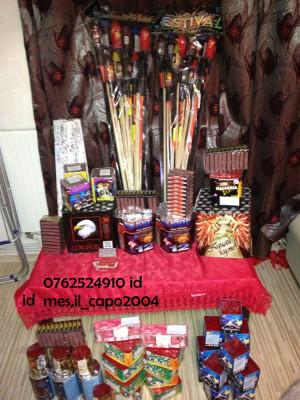 artificii si petarde cele mai mici pretur!!!PICOLO 240 CUTII BAX-300 LEI foto
