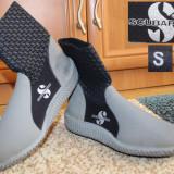 Incaltaminte outdoor - Papuci / boots neopren Scuba Pro, marimea S
