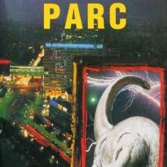 Jurasic Park de Michael Crichton - Carte SF