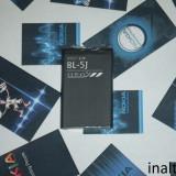 Baterie telefon - BATERIE NOKIA 5800 Express Music-BL 5J