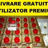 PROMOTIE CWS FRUTTO - GUMA TURBO - platesti 1, primesti 2 - Odorizant Auto