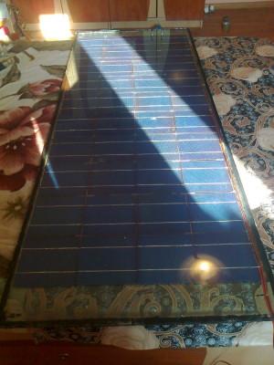 vand panou fotovoltaic la super pret foto