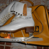 Vand patine numarul32-35 + geanta, marca POLAR, Femei