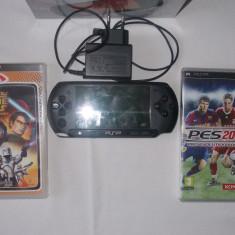 VAND PSP Sony