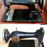 Masina de cusut Haid