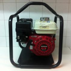 Vibrator Beton pe benzina Marca HONDA GX 200 ''