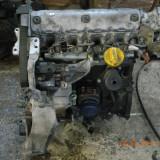 Vand motor Renault Megane 2001 1.9 dci 75 kw