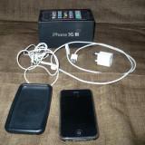 Vand iPhone 3GS 16GB deblocat