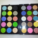 Trusa Machiaj/Farduri Make-up Profesionala 30 Farduri /Culori Model Nou 2013 - Trusa make up