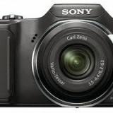 Sony Cyber-shot DSC-H20 - Aparat Foto compact Sony