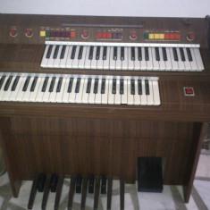 Orga Altele - Pianina Baleani electronic