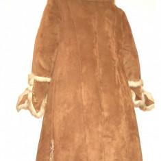 HAINA DAMA IARNA - Palton dama, Marime: 42, Culoare: Maro