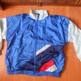 Bluza trening TRIKORA. Vintage,Retro,Sport (Colorata,Tip HIPSTER)