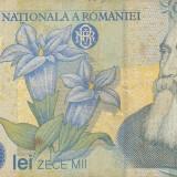Romania 10000 10.000 lei 1999