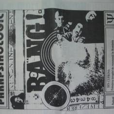 Ziar - Magazinul parapsihologic, 1993