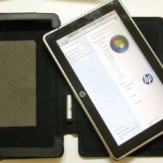 Vand tableta hp slate 500 cu toate accesorile