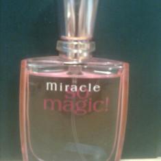 OFERTA PARFUM LANCOME MIRACLE SO MAGIC 30 ml+ CERCEI ARGINT CU PIATRA DE TURCOAZ - Parfum femeie