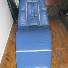 Fotoliul cu masaj New Relax