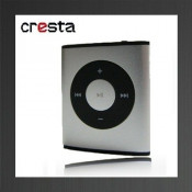 MP3 Player 4GB Memorie CRESTA MP029 SILVER SOUND | MP3 Playere Aproape Noi | Factura, Garantie 12 Luni | foto