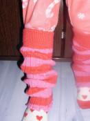 jambiere fetite 3-5 ani foto