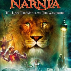 The Chronicles of Narnia: The Lion, Witch and the Wardrobe (Narnia, Leul, Vrajitoarea si Dulapul) - 2005, DVD Original - Film SF