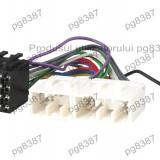 Conectica auto - Cablu ISO Mazda, adaptor ISO Mazda, 4Car Media-000145
