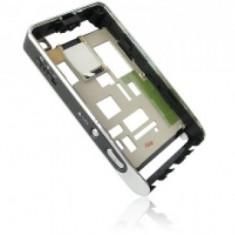 Carcasa mijloc LG KU990 Viewty-original- SWAP