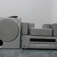 Sistem Surround Sound System HT - DDW750 - Sistem Home Cinema Sony, 301-500 W, Numar canale: 5.1