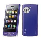Telefon LG, Mov, 16GB, Neblocat, 64 MB, 3'' - Vand LG GM360+Card 2gb