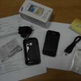 Telefon mobil Samsung Galaxy Ace Duos, Negru, Neblocat - Samsung Galaxy Ace Duos S6802