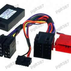 Conectica auto - Adaptor pentru control de la volan; Kia - 001472