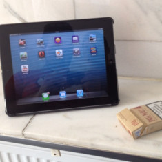 IPad 2 3G 64GB - Tableta iPad 2 Apple, Negru, Wi-Fi + 3G