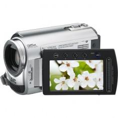 Camera Video JVC, Hard Disk, 10-10.9 Mpx, CCD, 2 - 3
