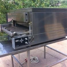 Panificatie - Vand cuptor de covrigi aproape nou - electric