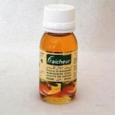 Ulei de argan produs in Maroc 60ml - Ulei aromaterapie