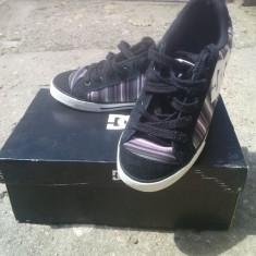 DC SHOE CO USA - Adidasi dama Dc Shoes, Marime: 40, Mov
