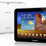 Tableta Samsung, 8 inch, 16 GB, Wi-Fi + 3G - Vand\schimb Samsung galaxy tab 8.9 alb