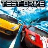 Test Drive - Unlimited --- XBOX 360 - Jocuri Xbox 360